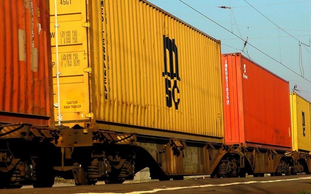 Traffico merci transalpino: calo dei trasporti