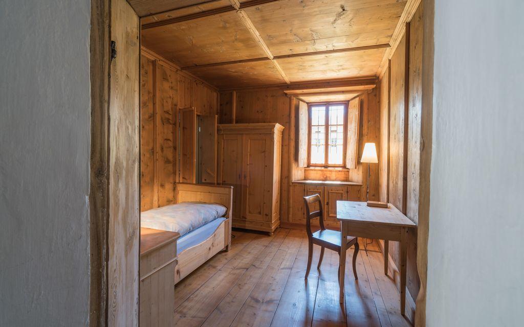 Vecchio Monastero: nuove camere d'albergo (foto)