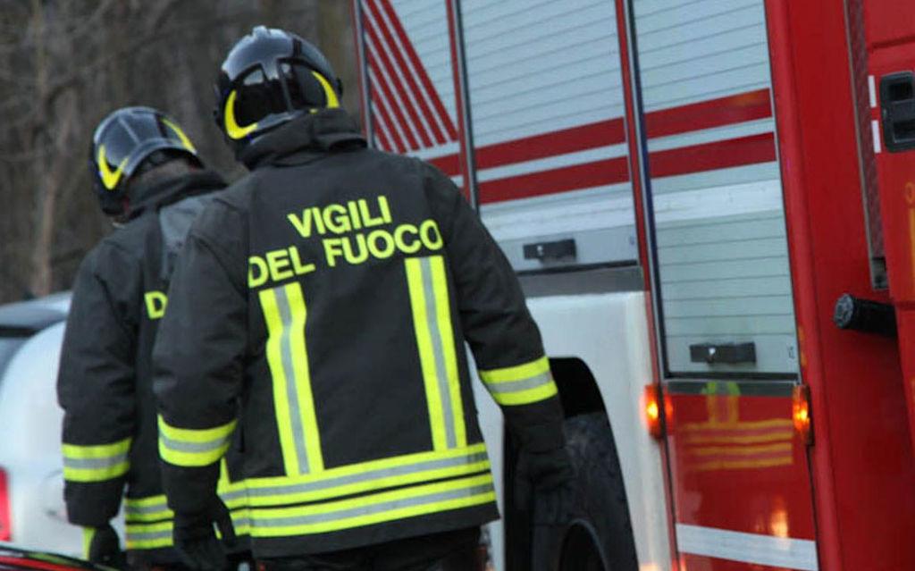 Masso sulla strada, un morto in Valtellina