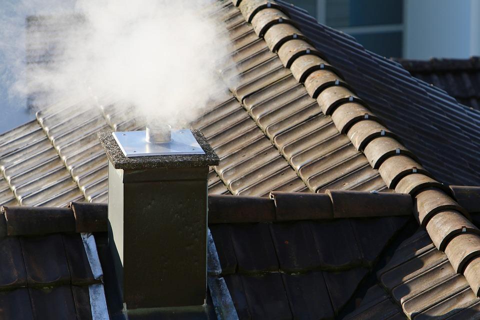 Piano d'intervento per l'igiene dell'aria