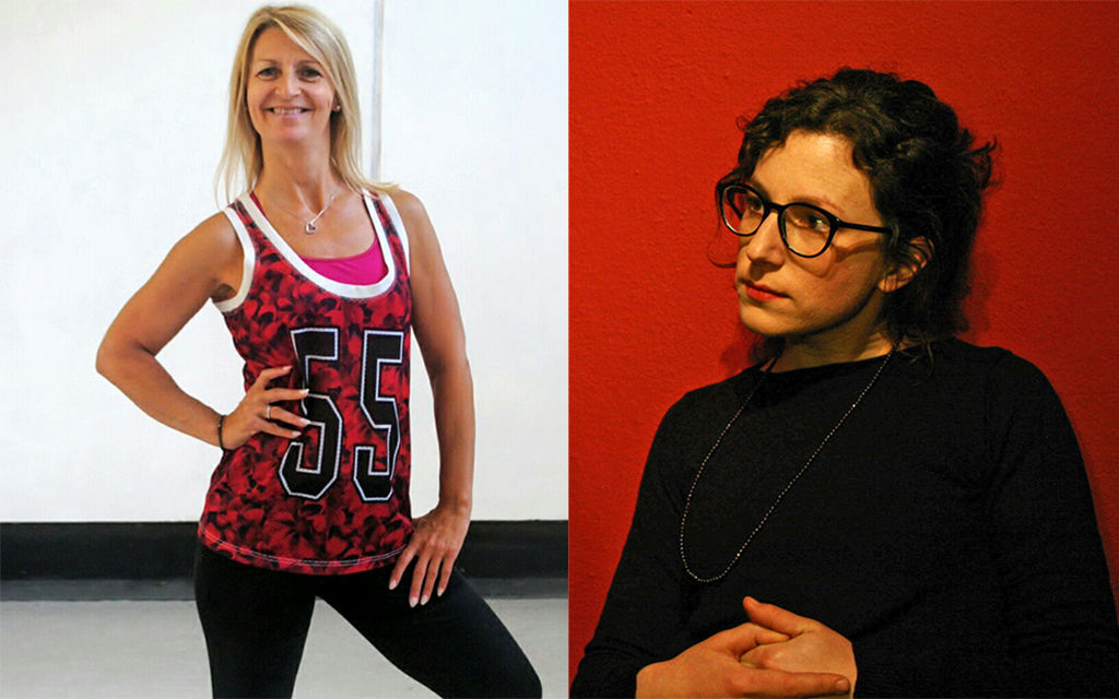 Premiate Mara Capelli e Chiara Balsarini