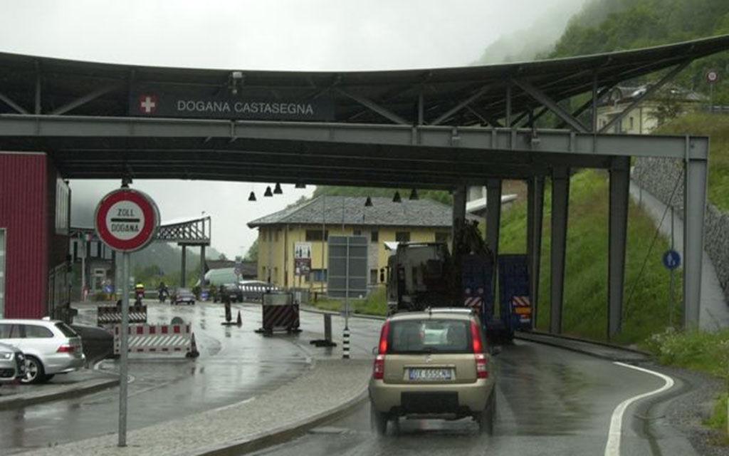 Nuove regole per entrare in Svizzera
