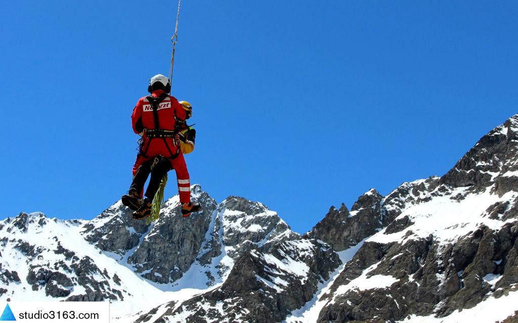 Due alpinisti hanno perso la vita sul Badile
