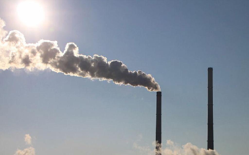 Emissioni gas serra industria svizzera elevate