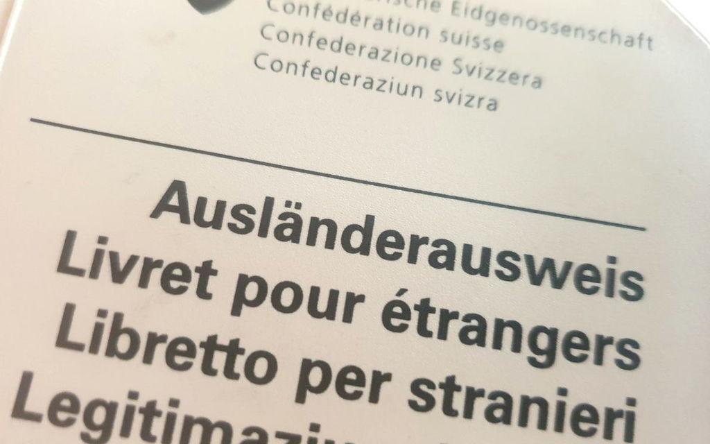 Nuova carta di soggiorno per cittadini UE/AELS