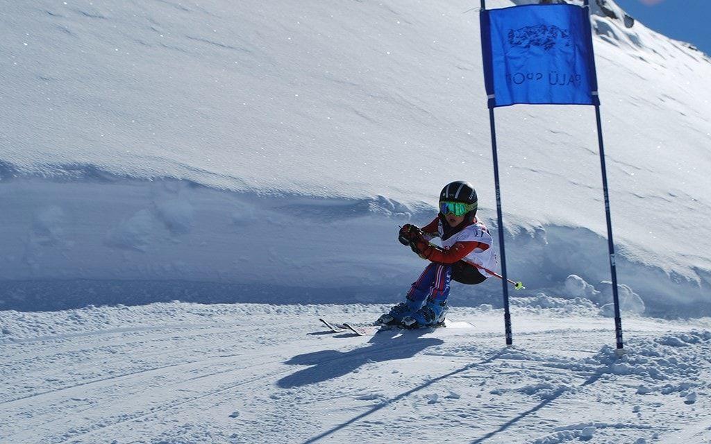 Corso G+S sci alpino 2021-2022
