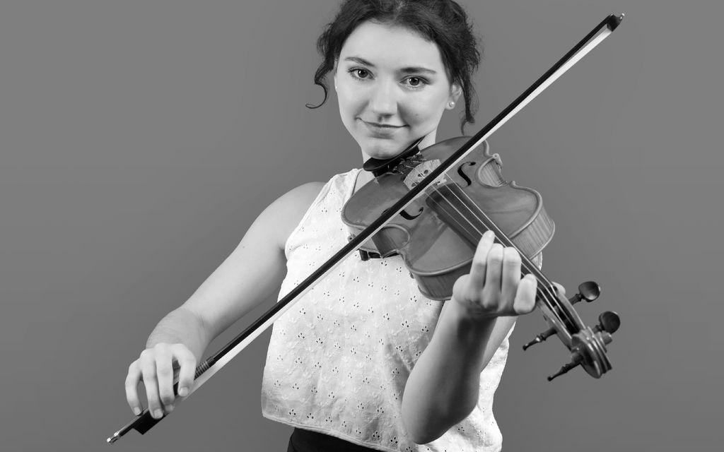 «Armonie»: giovani musicisti grigionitaliani