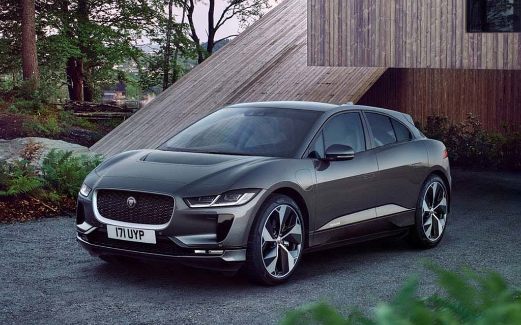 Jaguar Land Rover e Repower uniscono le forze