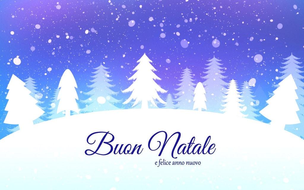 Foto E Auguri Di Buon Natale.Auguri Di Buon Natale E Felice Anno Nuovo Il Grigione Italiano