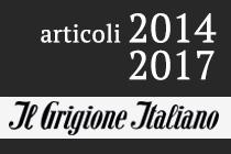 Il Grigione 2014-2017