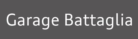 Sponsor Garage Battaglia