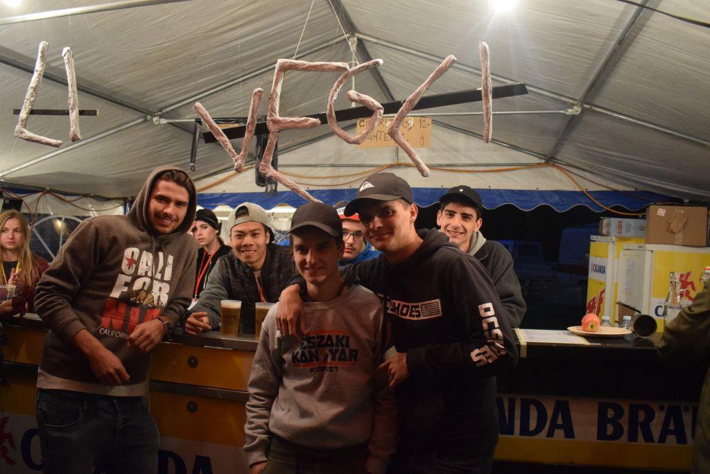 Openair Cavaglia Gruppo 46538