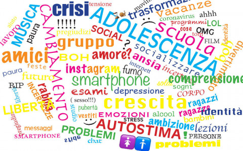 L'adolescenza in pandemia